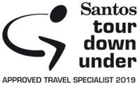 SANTOS TOUR DOWN UNDER TRAVEL SPECIALIST