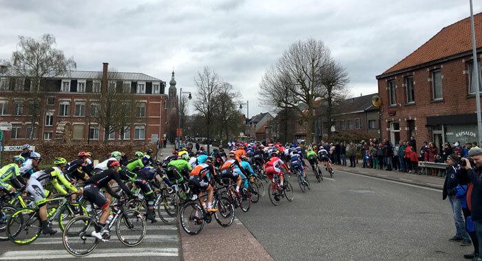 Spring classics riders corner