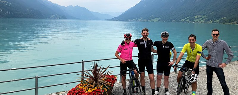 Our top tips for cycling in Europe