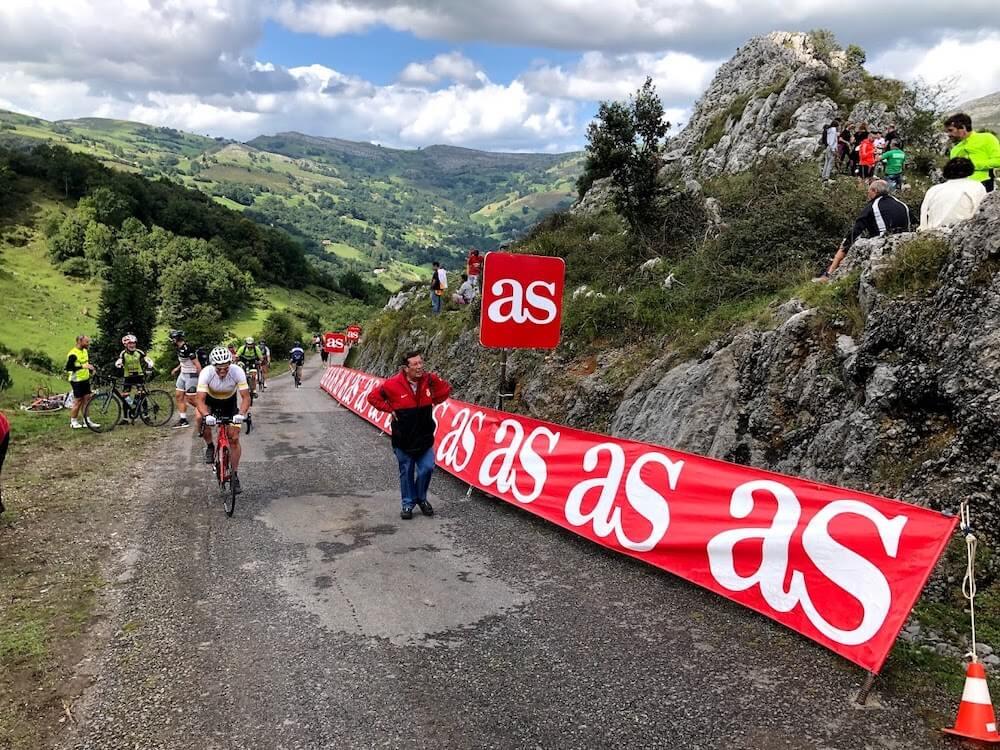 Ultimate Vuelta a Espana Tour
