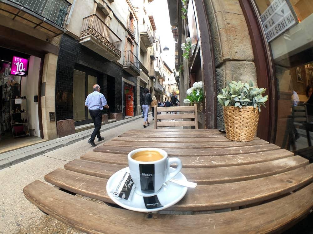 Catalan Coffee