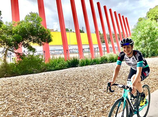Road Cycling Skills – Technique Coaching